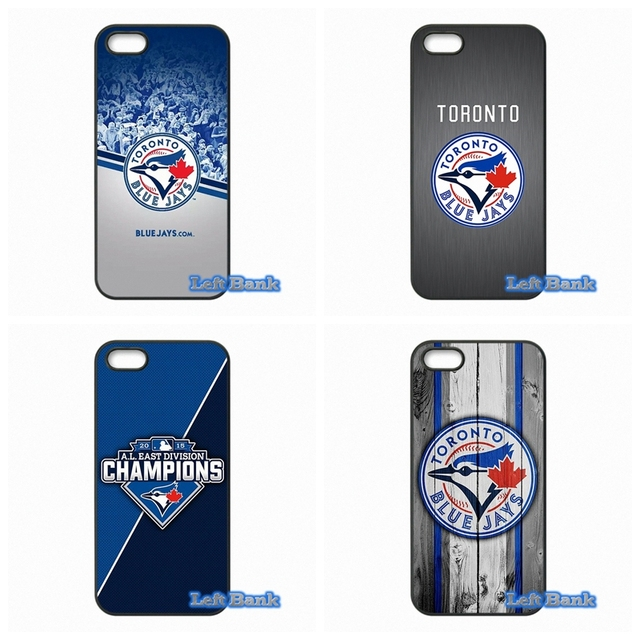 official photos d1144 22b0e US $4.99 |toronto blue jays logo Hard Phone Case Cover For Apple iPod Touch  4 5 6 For iPhone 4 4S 5 5S 5C SE 6 6S Plus 4.7 5.5 on Aliexpress.com | ...