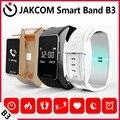 Jakcom b3 accesorios banda inteligente nuevo producto de electrónica inteligente como misfit shine 2 mi banda 2 de metal correa de la aptitud Acessorios