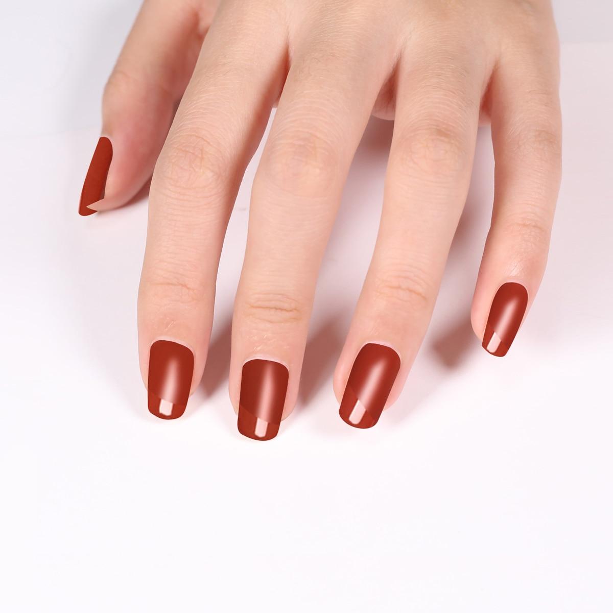 BEAUTYBIGBANG 9 мл матовый Топ Лак-покрытие глянцевая поверхность масло для ногтей лак для ногтей, маникюра Лаки лак
