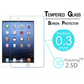 Screen Protector For iPad Mini 4 Tempered Glass 9H 2.5D 0.3mm Ultra Thin Clear Protective Film W0F53 P0.2