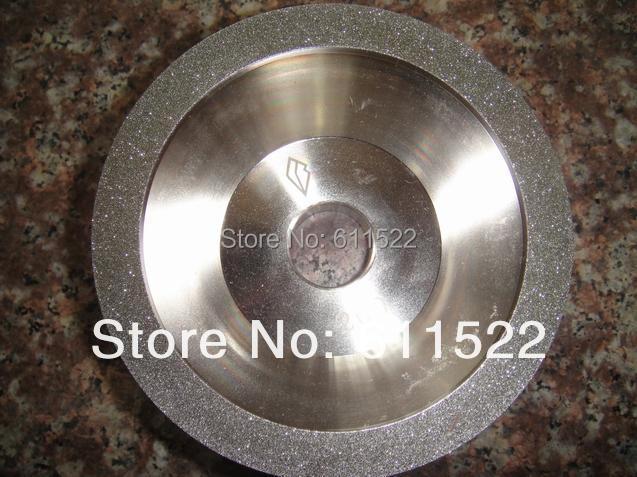диамантен диск diamond cbn инструменти - Абразивни инструменти - Снимка 1