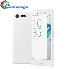"Original Sony Xperia X Compact Japenese Version 3GB RAM 32GB ROM 4.6"" Inch Single SIM Android Octa Core 23MP Camera Phone(China)"