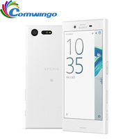 Original Sony Xperia X Compact Japenese Version 3GB RAM 32GB ROM 4.6 Inch Single SIM Android Octa Core 23MP Camera Phone