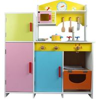 Children's kitchen toys toys kitchen simulation kitchen model play house role playing kitchen props