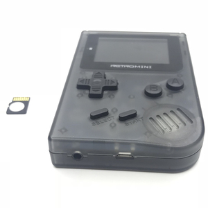 Ретро игровая консоль мини портативные игровые плееры Встроенный 1500 8 бит 32 бит классические бесплатные игры лучший подарок для детей