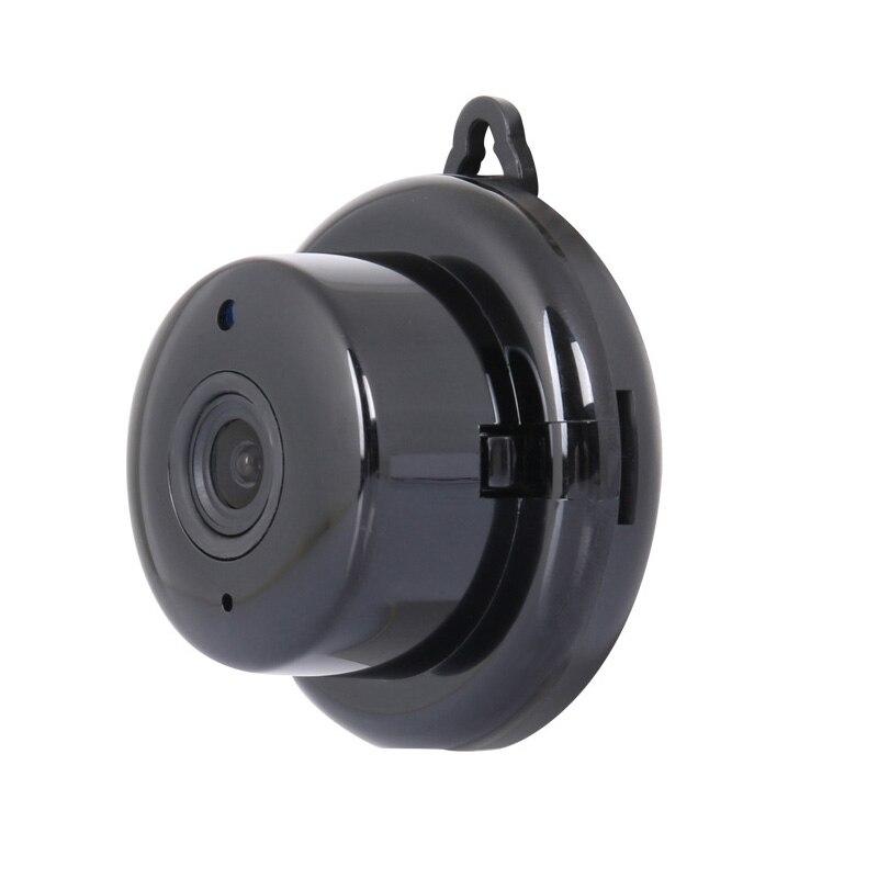 HD Wireless IP Camera 720P Mini Wifi Camera Night Vision Network Mini Camcorders for Baby Monitor CCTV Security Video Camera(China)