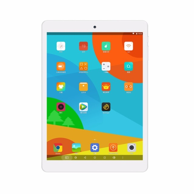 7.85 inch IPS 1024x768 Teclast P89H Tablet PC MTK8163 Android 6.0 Quad Core 64bit Dual WIFI 2.4G/5G GPS Bluetooth Dual Cameras