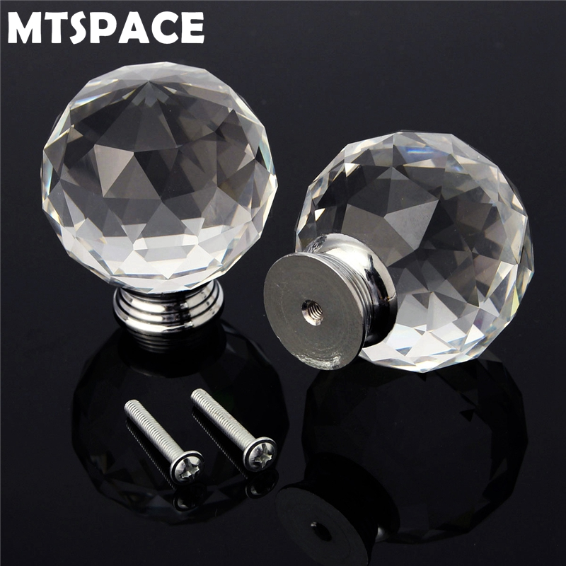 Aliexpress.com : Buy MTSPACE 1PC 30mm 50mm Spherical Clear