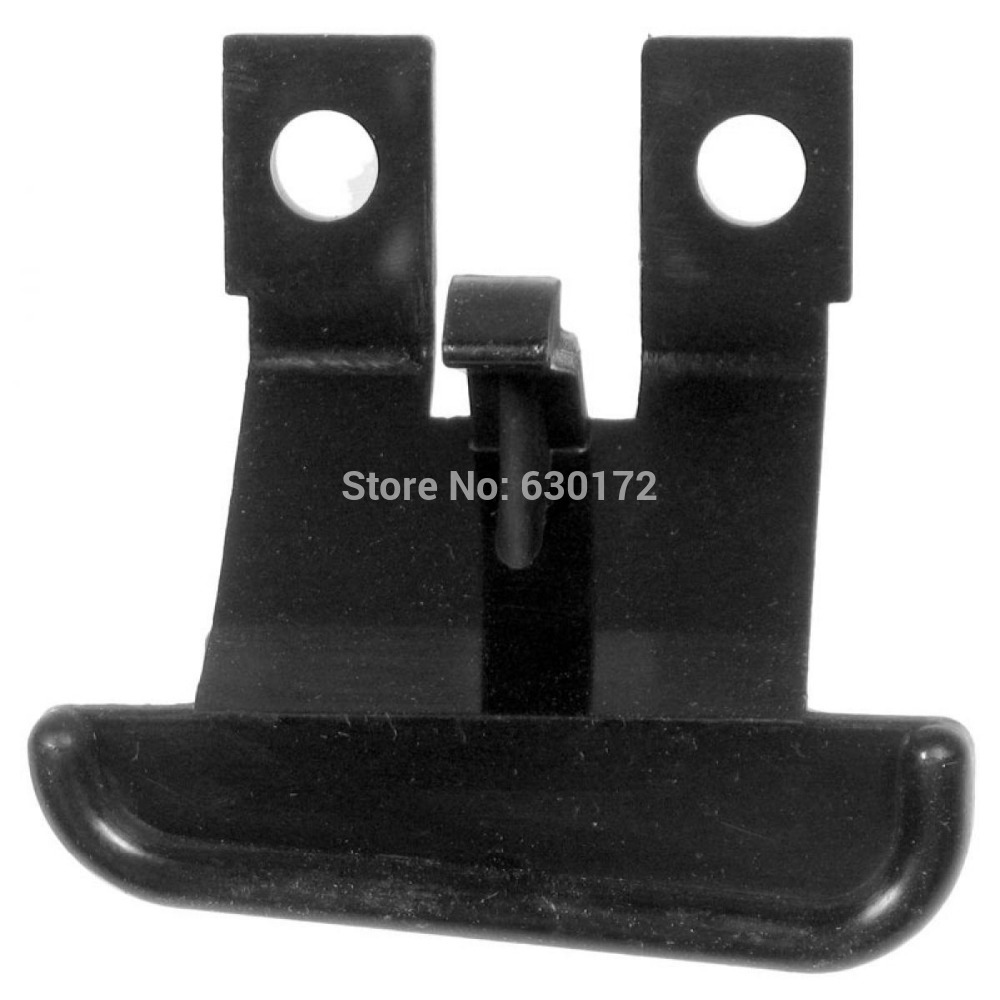 Center Console Latch Lid Lock Armrest For Chevrolet Trailblazer Envoy Rainier Bravada