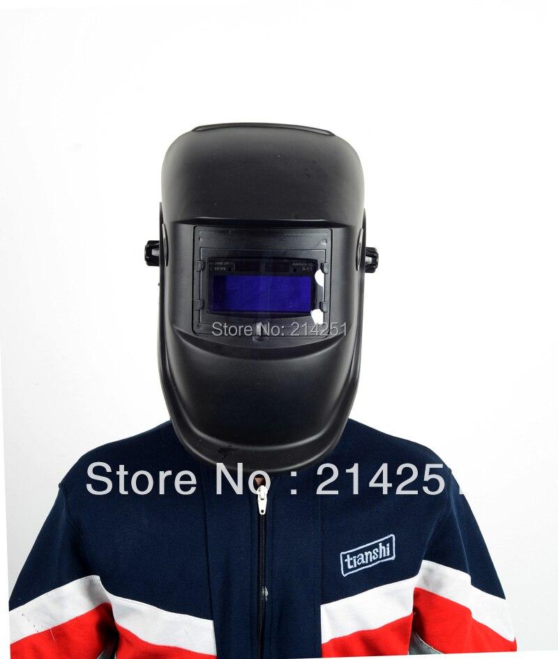 2014 Oferta Especial Nova Chegada Freeshipping Nylon Máscara de Solda Capacete de Soldagem X601 - 3