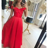 BEPEITHY Abiye Off The Shoulder Prom Dress Party Elegant Robe De Soiree Evening Dresses 2019