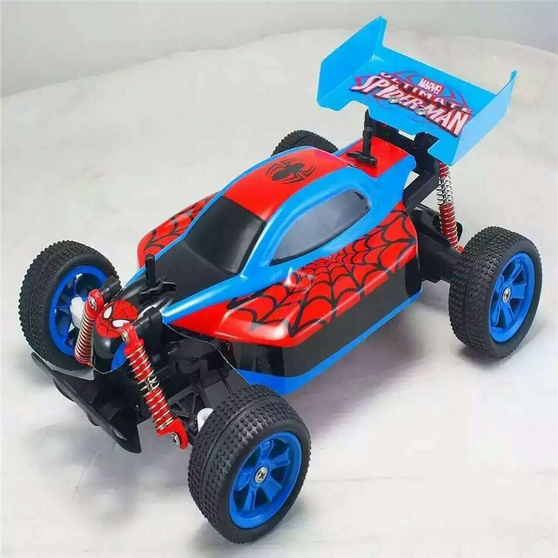 Can I Drive My Rc Car On The Road