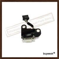 Бесплатная доставка A1342 мощность панели Dock для Apple MacBook Unibody 13.3 ''820-2627-A 2009