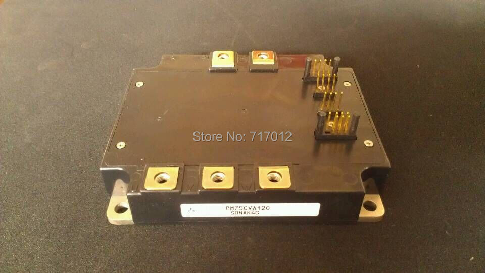 Free Shipping  PM75CVA120 New products IPM:75A 1200V,Can directly buy or contact the seller