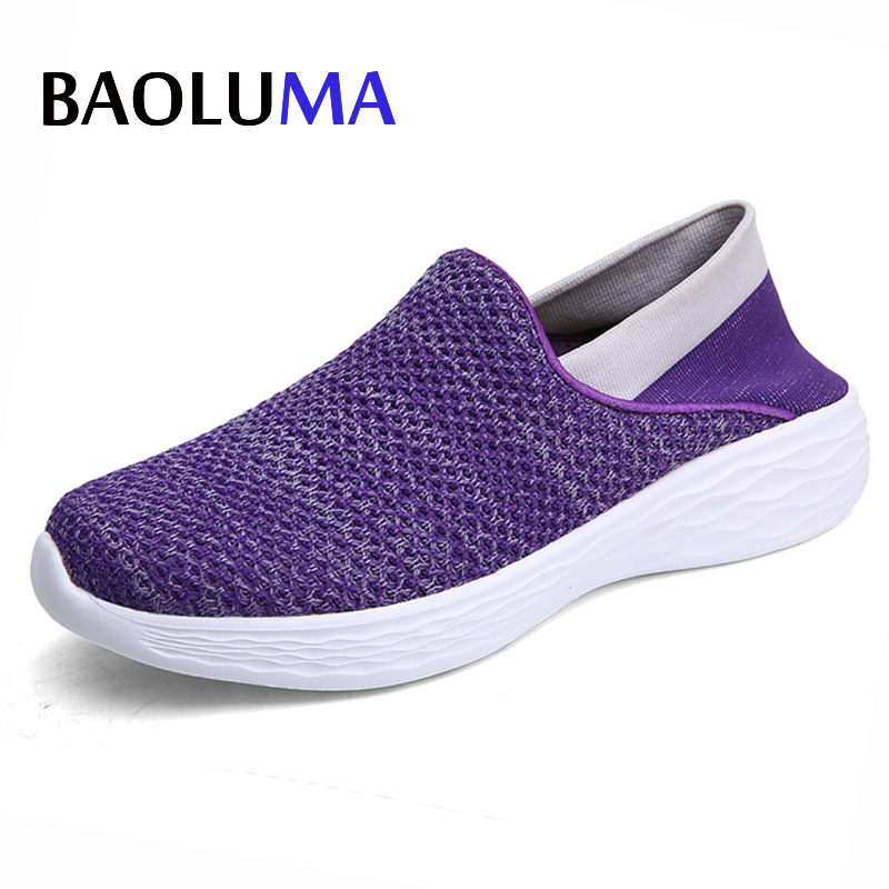 Summer Sneakers Fashion Lady Shoes Woman Flats Casual Mesh Flat Shoes Designer Female Loafers Shoes Women Zapatillas Mujer vtota shoes woman flat summer shoes fashion genuine leather single shoes 2017 new zapatillas mujer casual flats women shoes b44