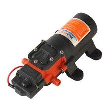 Seaflo 12v Water Pressure Diaphragm Pump 3.8 LPM 1.0 GPM 40 PSI – Caravan/rv/boat/marine