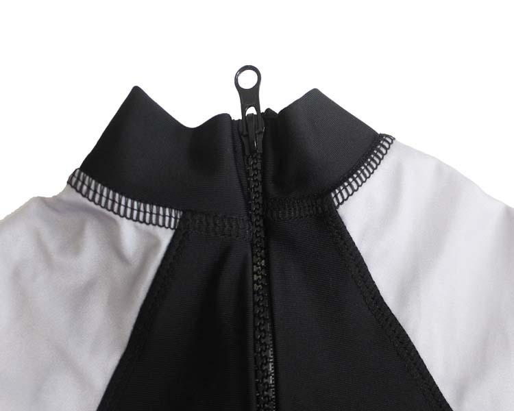 Neonato di un pezzo del costume da bagno costumi da bagno serventi