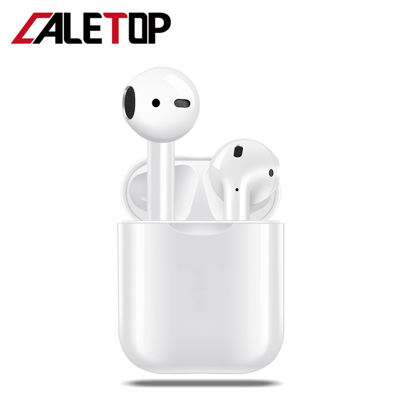 CALETOP Airplus Air 2 TWS Bluetooth 5.0 Earphones i80 TWS Wireless Headphones PK Aire 2 i10 i30 TWS Earbuds Super Bass HeadsetsCALETOP Airplus Air 2 TWS Bluetooth 5.0 Earphones i80 TWS Wireless Headphones PK Aire 2 i10 i30 TWS Earbuds Super Bass Headsets