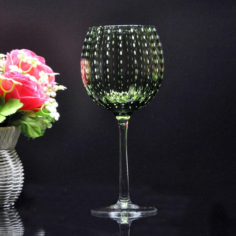 Aliexpress Com Buy Fine Crystal Glass Wine Glass Creative
