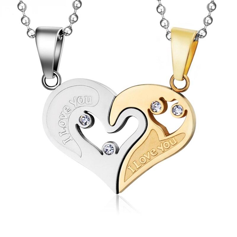 Vnox-2pcs-lots-Love-Heart-Couples-Necklace-Pendant-Stainless-Steel-Bestfriend-Jewelry-for-Men-Women-free (1)