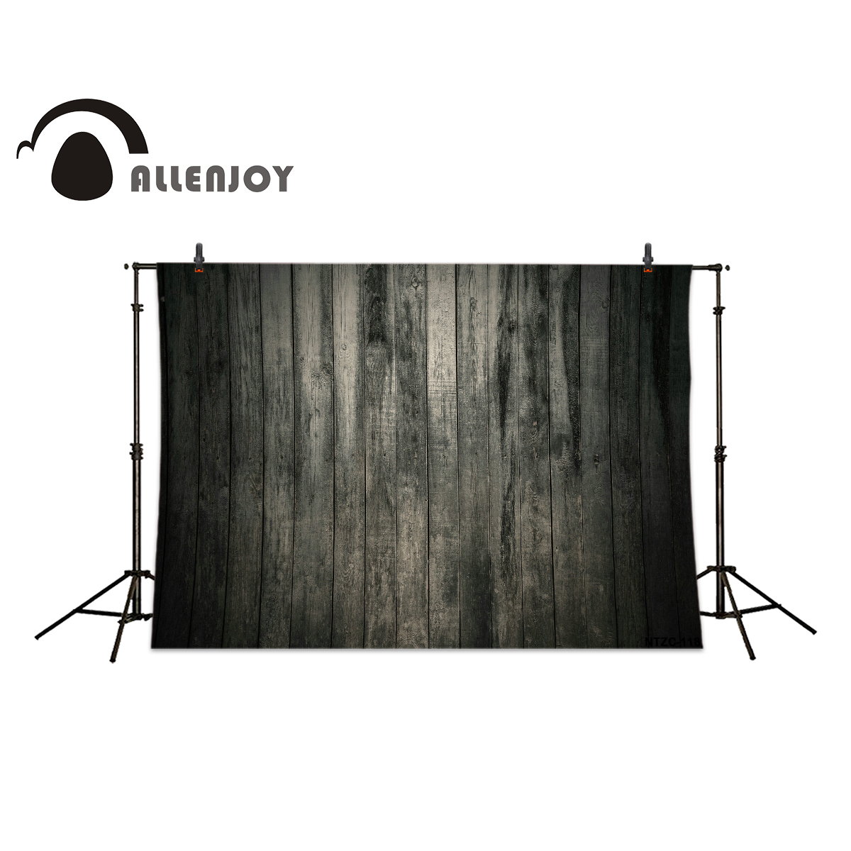 photography backdrops Old dark wood wood brick wall backgrounds for photo studio ware r in a dark dark wood