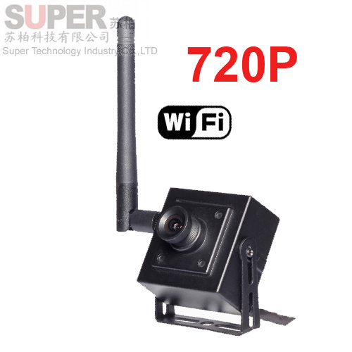 ФОТО option 3.6mm/6mm Lens H.264 wifi camera P2P Mini Wifi IP camera 720P Full Hd IP Wireless Cctv Security Camera Support Phone