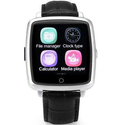 New Smart Watch U11c font b Smartwatch b font Montre femme Camera Mp3Mp4 player SIM TF