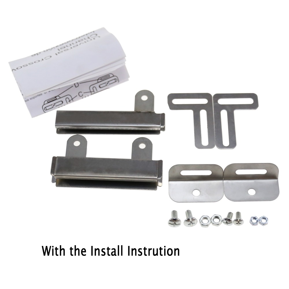 Brinkmann Grill Parts Pro Adjustable Universal Replacement BBQ Grill Oblong T...