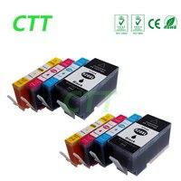 2 Set 920XL Compatible Ink Cartridge For HP920 For HP Officejet 6000 Officejet 6500 Officejet 6500