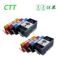 2 Set 920XL Compatible Ink Cartridge For HP920 For HP Officejet 6000 Officejet 6500 Officejet 6500