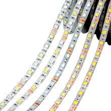 hot deal buy 20meter/lot dc12v smd5050 60leds ip65 rgb color  led strips strip light with high lumin 2 years warranty time