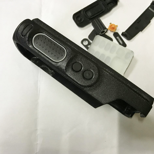 Image 3 - 2sets X Top Housing With Speaker And Flexible For GP338D+ DGP8550E XiR P8668i