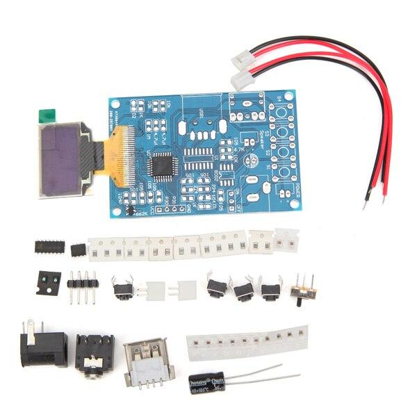 DIY OLED MP3 Music Spectrum Electronic Kit oled ������������������