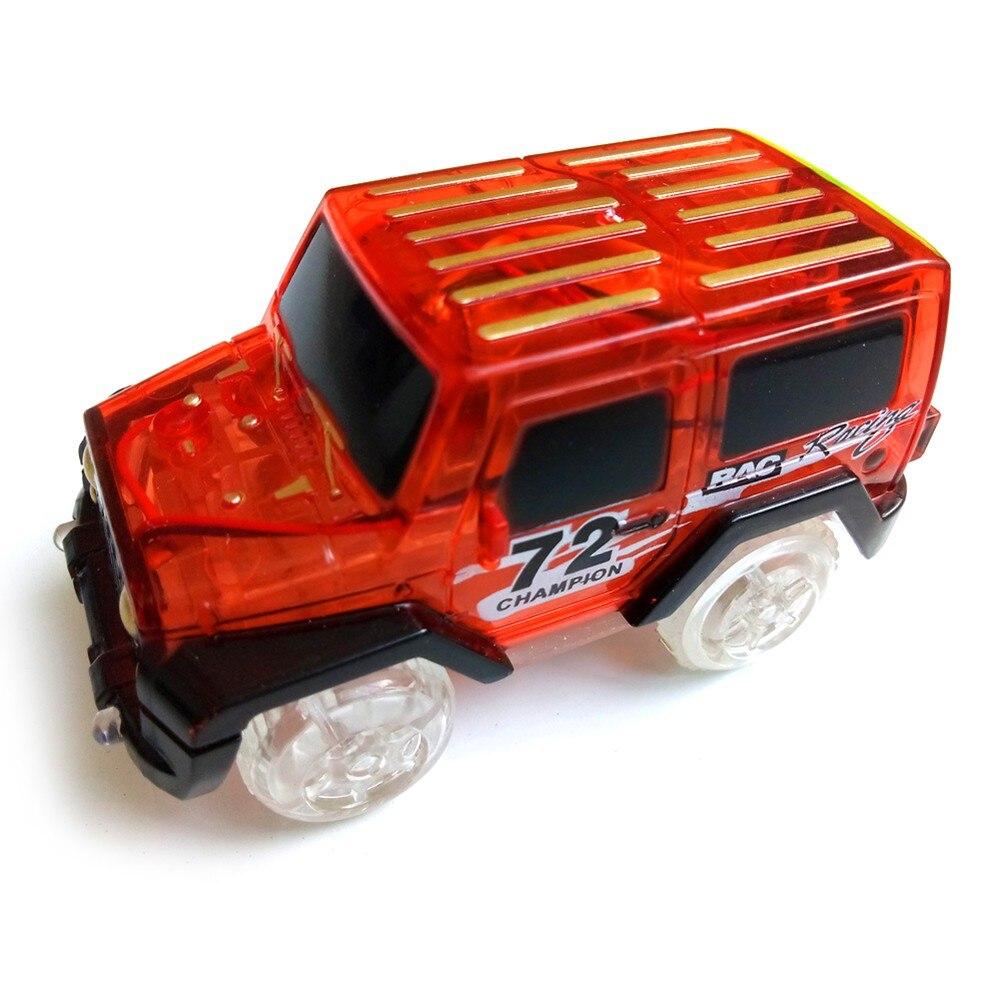 LeadingStar1Pcs ילדים LED רכב חשמלי צעצוע עבור - צעצועים הומוריסטיים