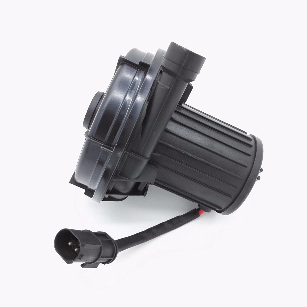 Secondary Air Pump For BMW E46 E60 E63 E64 E83 E53 X3 X5 цена