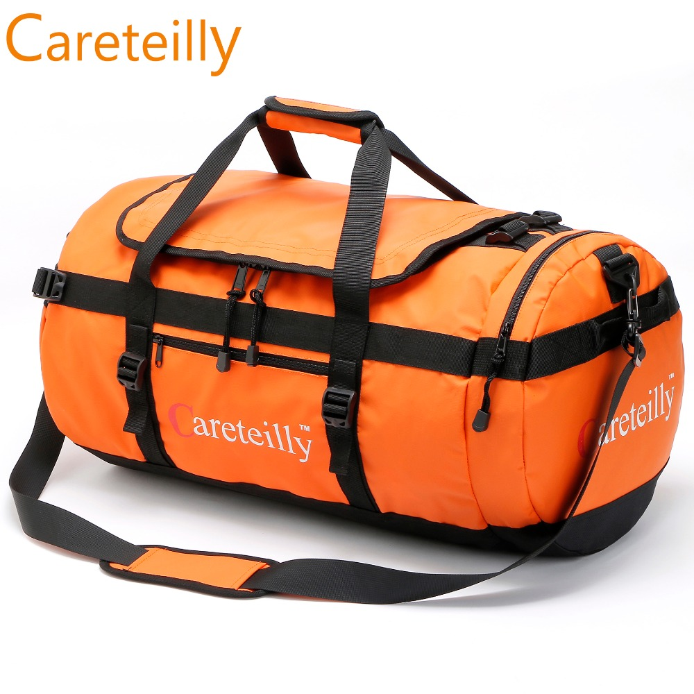 Careteilly Tarpaulin Duffel bags ...
