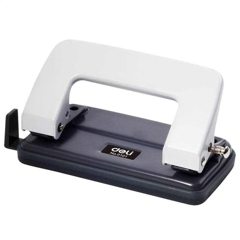 Metal 2 Hole Puncher Ring Album Paper Cutter A4 Loose-Leaf Paper Punch Scrapbook Diy Tools Office Binding Supplies metal oval 1 hole punch ring album paper cutter adjustable diy name card puncher scrapbooking tools office binding supplies
