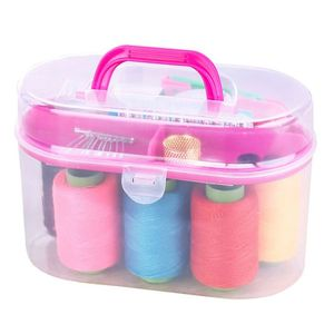 Sewing Box Set Household Tool