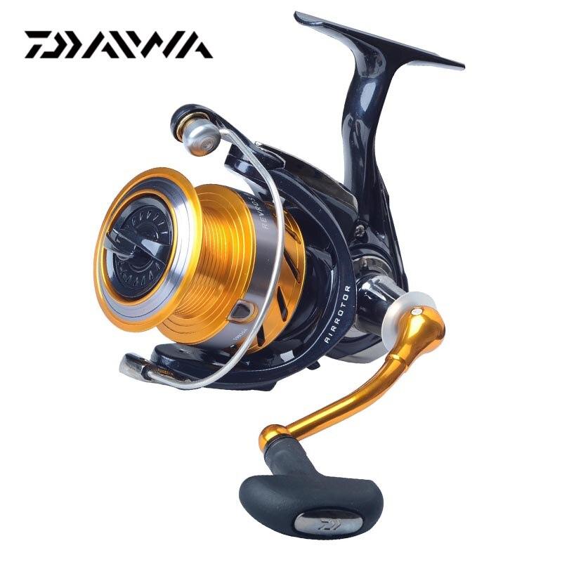 17 new original daiwa brand revros a series spinning for Fishing reel brands