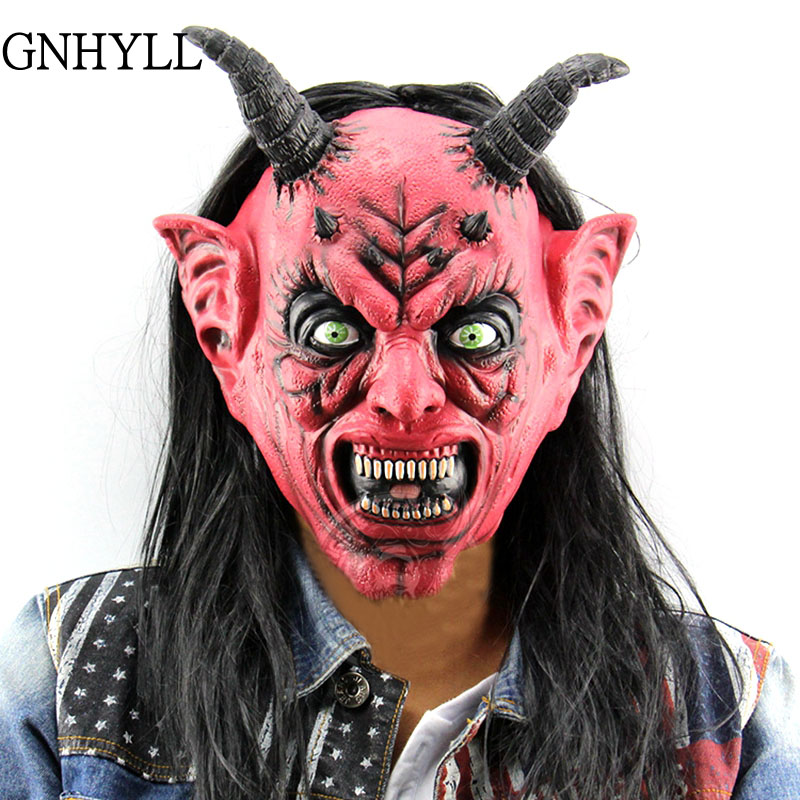 top 10 most popular horns mask brands and get free shipping