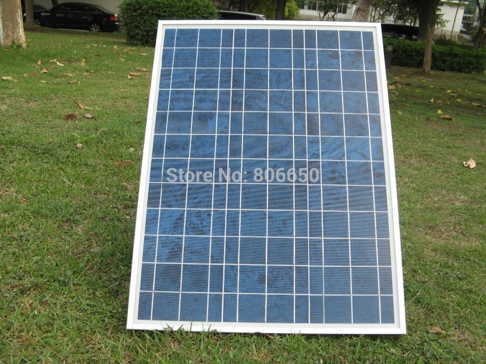 40w 12v Poly Solar Panel -poly Solar Module-high Quality ,free Shipping new uk stock 40w 12v poly solar panel poly solar module high quality free shipping