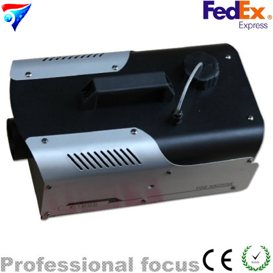 Free Shipping 2pcs/lot,1000w Fog Machine with Constant Temperature System Stage Fog Machine Fog Machine For Party Show DJ use free shipping 5pcs lot temperature switch 1089063705 for atlas ga30 75 machine