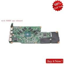 Nokotion 5B20K13586 для lenovo Yoga 300-11IBR Flex 3-1130 материнская плата для ноутбука с Celeron N3050 1,6 ГГц процессор 4 ГБ на борту