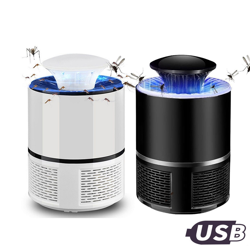 USB Electronic Insect Killer Flycatcher 5W Moth Flying Wasp s
