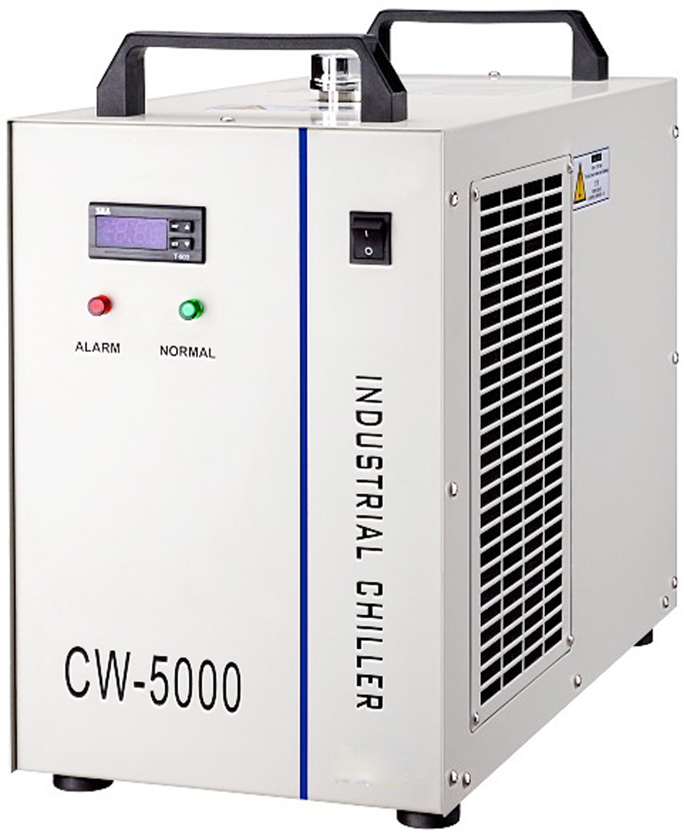 CW5000AG industry chiller for co2 laser engraving and cutting machine tube 80w to 100w ]how to draw chiller monsters werewolves vampir