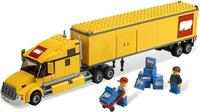 Models Building Toy 02036 298Pcs Truck Series Block Educational Building Block Bricks Compatible With Lego 3221