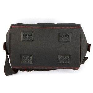 Image 4 - حقيبة أدوات WORKPRO 600D إغلاق واسع الفم حقائب كهربائي S M L XL للاختيار