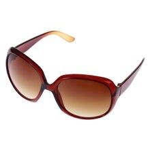 56eb752ce (سفينة من US) متعددة الألوان مثير كبيرة المرأة النظارات الشمسية الكبيرة  البيضاوي نظارات جولة القط العين نظارات شمسية المؤنث نظارات ل الشاطئ ال.