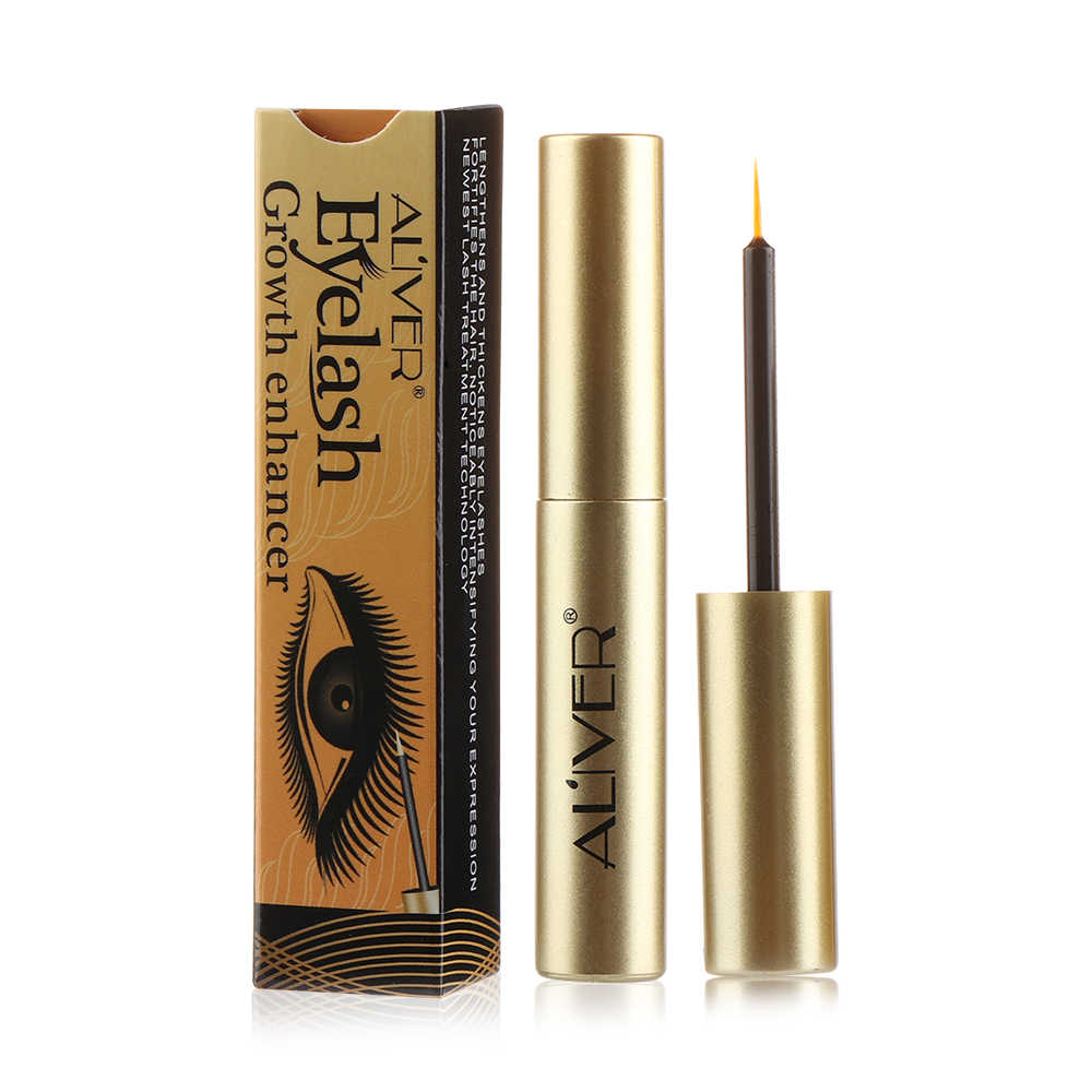 a9539e29110 1 PC Eyelashes Rapid Growth Serum Natural Herbal formula Eyelash Growth  Thicker Eyelash Extension Liquid Makeup