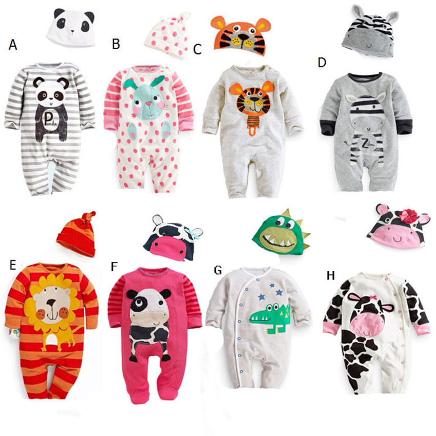 New Born Baby Rompers Girl Boy One-pieces Kids Cartoon Long Sleeve Rompers Newborn Toddler Christmas Baby Clothes Rompers New Born Baby Rompers Girl Boy One-pieces Kids Cartoon Long Sleeve Rompers Newborn Toddler Christmas Baby Clothes Rompers